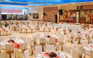 Alekos Hall | Αίθουσα εκδηλώσεων | Κρυφοβό Ιωαννίνων | Εκδηλώσεις γάμων & βαπτίσεων